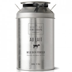 AU LAIT BODY MILK 220 ml
